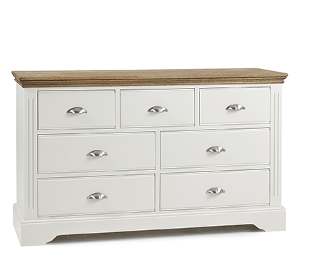 Kensington 7 Drawer Multi-Chest