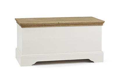 Kensington Blanket Box