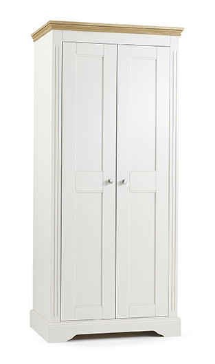 Kensington 2 Door F/L Robe