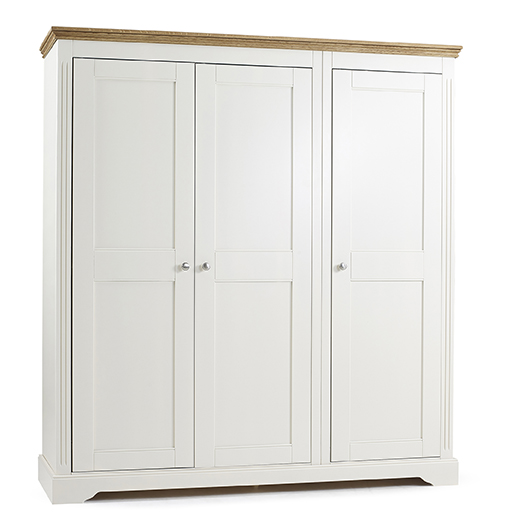 Kensington 3 Door  Triple F/L Robe