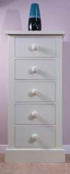 sussex 5 Drawer Wellington Chest